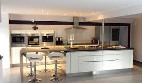 modeles cuisines contemporaines modeles cuisines contemporaines cuisine en bois meubles rangement