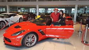 mid atlantic corvette pic mid america motorworks mike yager picks up a corvette