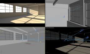 a beginners guide to building a game interior with unreal engine 4