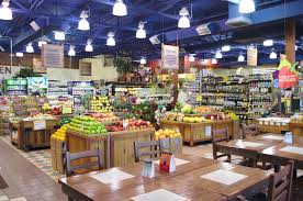 the best bay area grocery stores for sustainable food