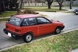 capsule review 1990 plymouth colt the truth about cars
