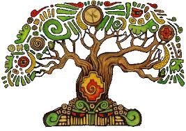 imagenes de familias aztecas familia y desarrollo