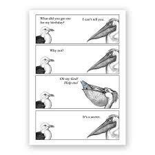 it u0027s a secret birthday card u2013 the mincing mockingbird u0026 the