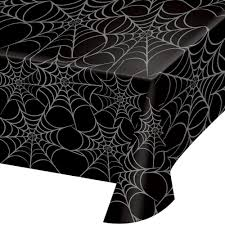 halloween table cover halloween party supplies party secret