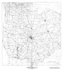 Tennessee On A Map by Bedford County Tn Map Resources
