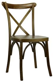 Cross Back Chair Great Cross Back Chair About Remodel Quality Furniture With