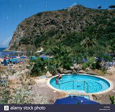 Ischia Italy Map by Ischia Italy Thermal Spa Resort Stock Photos U0026 Ischia Italy
