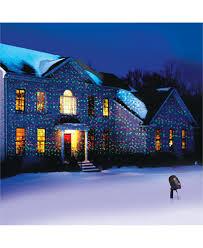 martha stewart christmas lights shooting star as seen on tv star shower motion light projector holiday lane