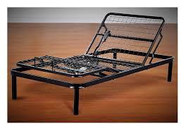 electric adjustable bed frame electric adjustable bed frame