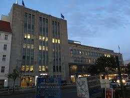 Berlin Wohnzimmer Der Stadt Allein Nach Berlin Der Letzte Zehner