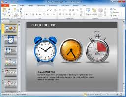how to add countdown timer to powerpoint quiz bee powerpoint