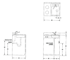 Kitchen Standard Size Kitchen Cabinet by Standard Kitchen Sink Sizes U2013 Songwriting Co