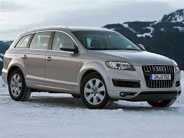 audi suvs models 9 of the best diesel suvs autobytel com