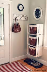 diy wood home decor fabulous diy wood home decor with diy wood cool wood crate stacked entryway shelves with diy wood home decor