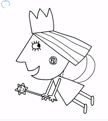 ben holly twins coloring pages coloring