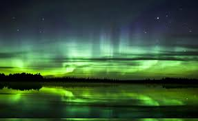 northern lights canada holidays discover the world