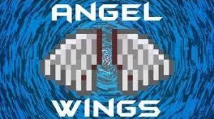 Terraria Blind Fold Angel Wings Terraria Wiki Fandom Powered By Wikia