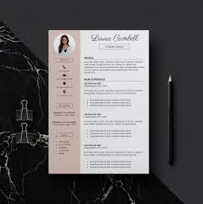design resume template s3 weddbook t4 2 7 1 2711905 modern resume tem