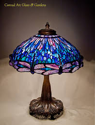 tiffany l base reproductions tiffany reproduction stained glass l shade winsomely base dale