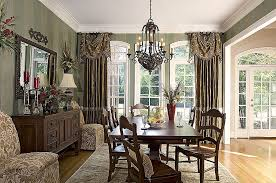 Curtains For Dining Room Windows Window Curtain Inspirational Curtains For High Ceiling Windows