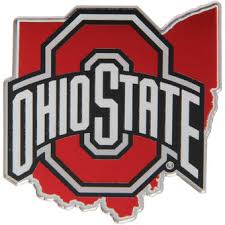 ohio state class ring ohio state buckeyes car decals ohio state license plates frames