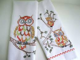 Owl Canisters For The Kitchen Owl Kitchen Decor Towels U2014 Indoor Outdoor Homes Owl Kitchen