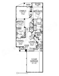 anthem luxury floor plans 4000 sq ft house plans