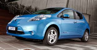 new nissan leaf nissan leaf with 300 km range on sale by 2017 electric vehicle news