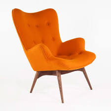the 25 best orange chairs ideas on pinterest armchairs wire
