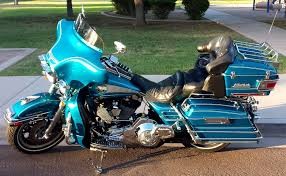 1999 harley davidson electra glide classic for sale