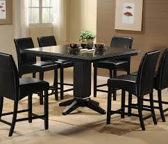 Countertop Dining Room Sets by Piece Counter Height Dining Room Set 19196 5 Set At Beyond Stores