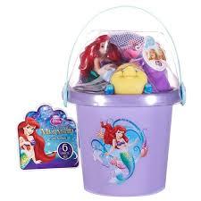 The Little Mermaid Bathroom Set Little Mermaid Makeup Bath Set Saubhaya Makeup