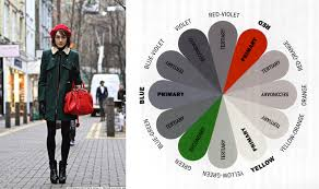 complementary colors to gray a guide to color matching femalefashionadvice