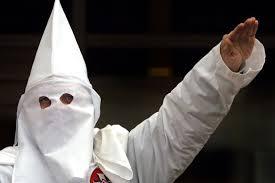 Klux Klan Halloween Costume Kkk Halloween Costume Oxford University Student Wore Klu