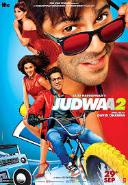 you searched for judwaa 2 full movie movies counter