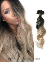 rapunzels hair extensions how to dye your human hair extensions ombre at home diy step by