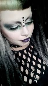 93 best gothic makeup inspriration images on pinterest goth