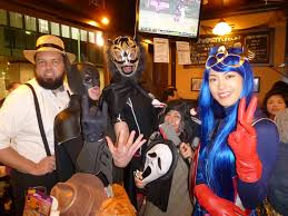 halloween spirit hours jawa power at halloween plus a lot of batman beyond the movies