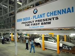 bmw manufacturing plant in india the spun bearing tvs bmw chennai and the of bmw s rtm