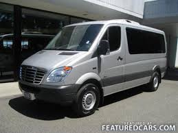 2010 mercedes sprinter 2500 freightliner used cars for sale featuredcars com