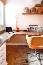office design sleek white office desk office refresh new