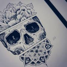 skull ideas 2017 best tattoos 2017 designs and ideas for