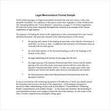 sample formal memorandum image titled write a memo step 27 how to