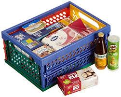 küche zubehör 0331 4 küchenzubehör in klappbox de spielzeug