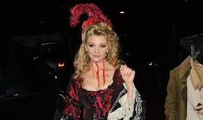 Games Thrones Halloween Costumes Game Thrones Star Natalie Dormer Halloween Costume Jonathan
