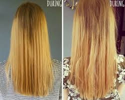 clairol shimmer lights before and after purple shoo for blonde hair before and after pics before and after