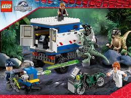 jurassic world jeep lego minifigure lineup wallpaper activities jurassic world lego com