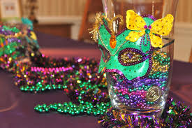 mardi gras table decorations mardi gras table decoration ideas best images collections hd for