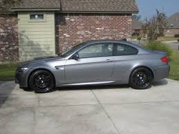 bmw space grey what wheels color would look best on space gray m3
