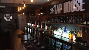 the tap house inside middlesbrough u0027s newest cafe bar inspired by